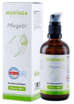 Maya Garden Moringa Pflegeöl kaltgepresst 100 ml
