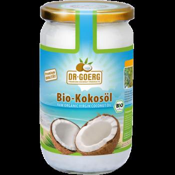 Dr. Goerg Bio-Kokosöl 1000ml.