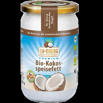 Dr. Goerg Bio-Kokosspeisefett 1 l