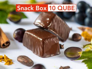 Swiss-QUBE Snack Box Yagi