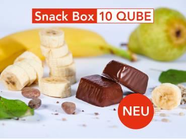 Swiss-QUBE Snack Box Bane