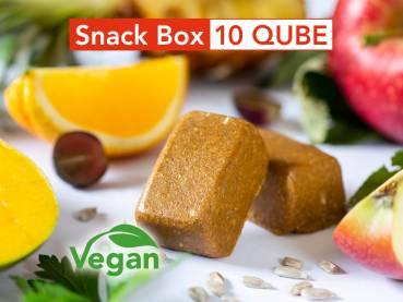 Swiss-QUBE Snack Box Fruchtig