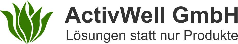 Shop von der ActivWell GmbH-Logo