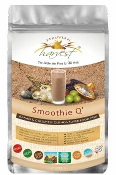 PH Smoothie Q - Super Food Mix 200g