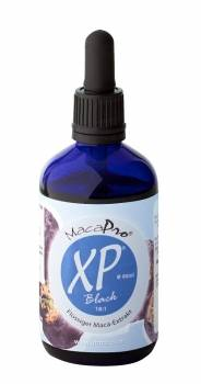 MacaPro XP Black x 90ml