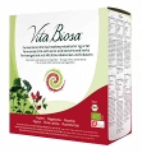 Vita Biosa Hagebutte 3 Liter Bag-in-Box