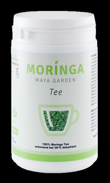 Wie man Moringa Tee zubereitet, um Gewicht zu verlieren
