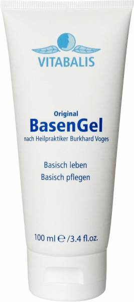 Vitabalis Original BasenGel 100 ml.